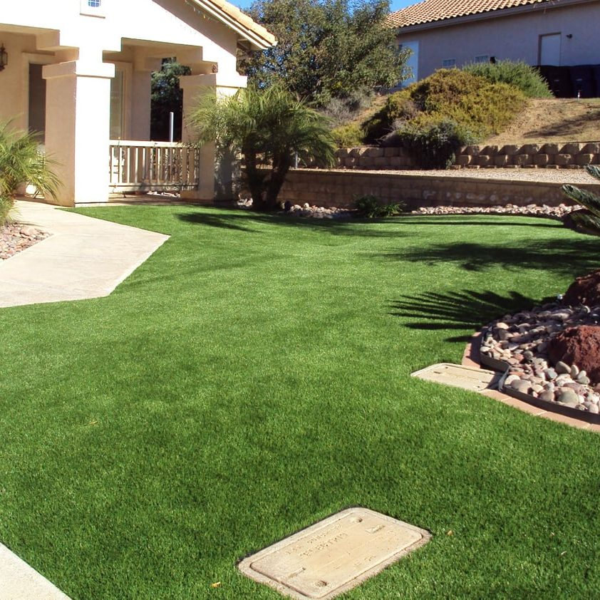 SYNTHETICGRASS